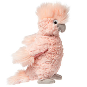 mary meyer blush putty cockatoo
