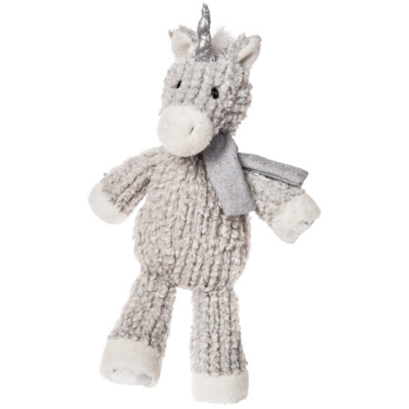 mary meyer tinsel toes unicorn