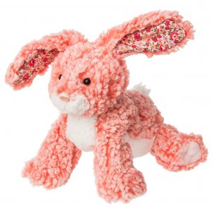 67712 Mary Meyer FabFuzz Cherry Bunny