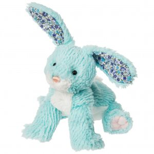 67722 Mary Meyer FabFuzz Berry Bunny