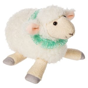 67742 Mary Meyer FabFuzz Sage Sheep