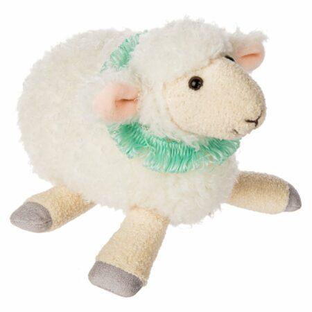 67742 Mary Meyer FabFuzz Sage Sheep
