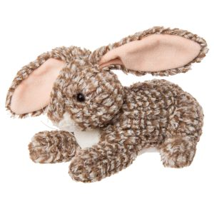 67762 Mary Meyer FabFuzz Chai Bunny