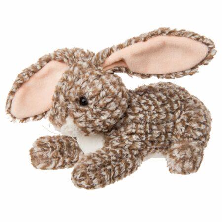 67762 Mary Meyer FabFuzz Chai Bunny