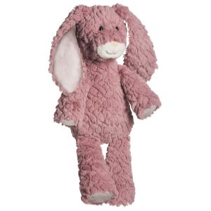 67772 Mary Meyer FabFuzz Desert Rose Bunny