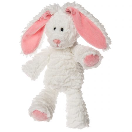 67802 Mary Meyer Marshmallow Junior Magnolia Bunny