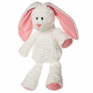 67822 Mary Meyer Marshmallow Big Magnolia Bunny