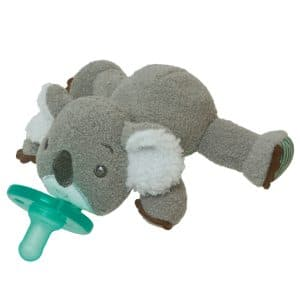44112 Down Under Koala WubbaNub