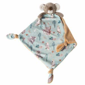 44113 Little Knottie Down Under Koala Blanket