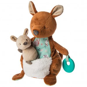 44115 Down Under Kangaroo Activity Toy