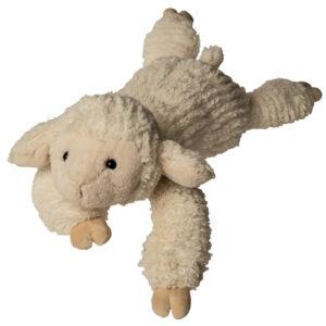 27100 Cozy Toes Lamb
