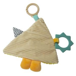 28001 Baby Einstein Tinker Squeezer Teether