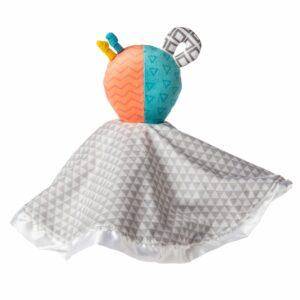 28008 Baby Einstein Cal Peekaboo Blanket