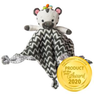 28009 Baby Einstein Zen Peekaboo Blanket