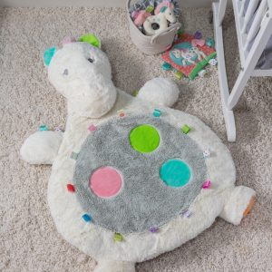 40236 Taggies Painted Pony Baby Mat