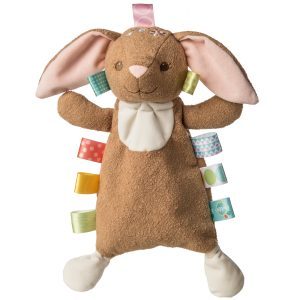 40294 Taggies Harmony Bunny Lovey