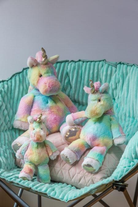 41370 41371 41373 Marshmallow Fro-Yo Unicorn