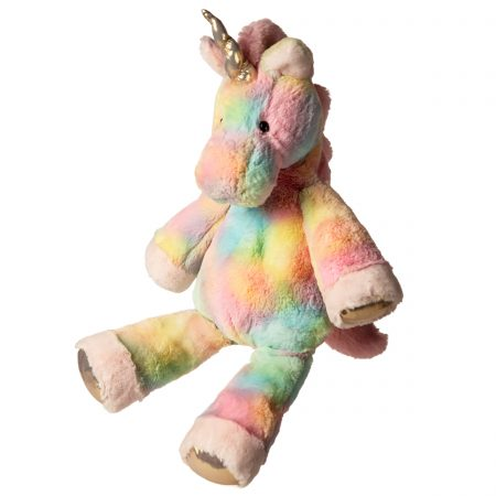 41371 Marshmallow Big Fro-Yo Unicorn