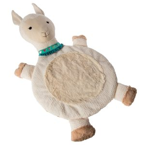 43063 Lily Llama Baby Mat