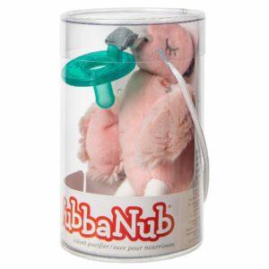 43132 Tingo Flamingo WubbaNub