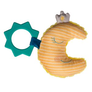 44100 Cosmo Teether Rattle