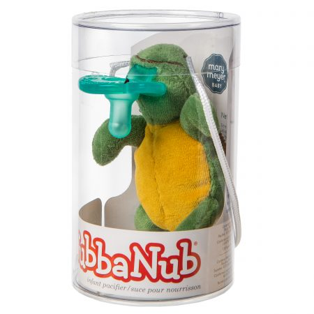 44142 Yummy Avocado Turtle WubbaNub