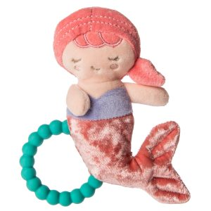 44151 Marina Mermaid Teether Rattle