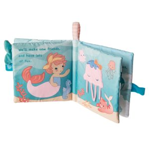 44154 Marina Mermaid Soft Book
