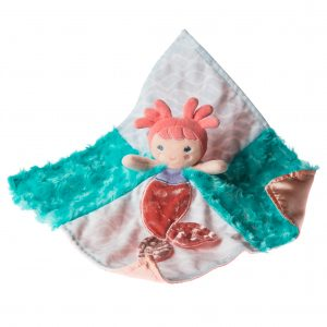44155 Marina Mermaid Character Blanket