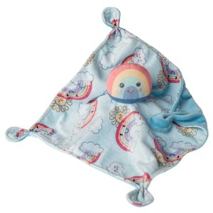 44204 Sweet Soothie Rainbow Blanket
