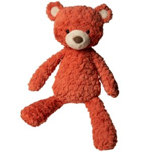53412 Coral Putty Bear