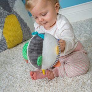 28016 Baby Einstein Zen Chime Ball