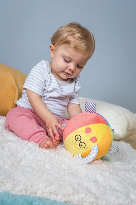 28015 Baby Einstein Cal Chime Ball