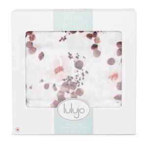 LJ310 Lulujo Eucalyptus Quilt