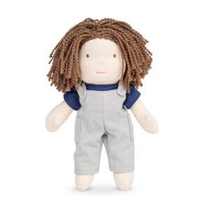 LJ851 Lulujo Rock a Baby Jo Doll