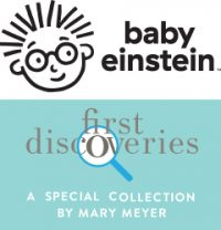 Baby Einstein First Discoveries