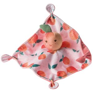 44208 Sweet Soothie Peach Blanket