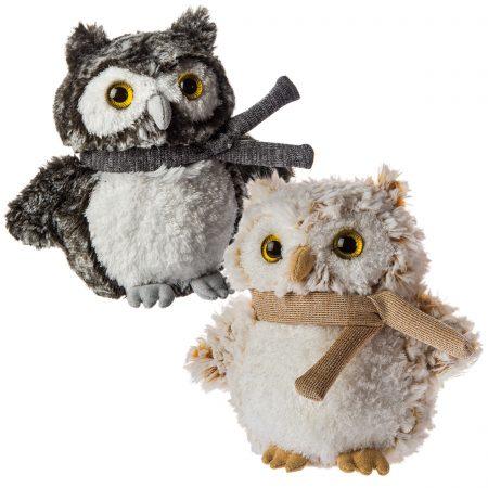59102 FabFuzz Whisper Owl