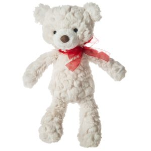 37803 Putty Valentine Bear