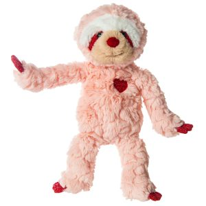37813 Putty Valentine Sloth