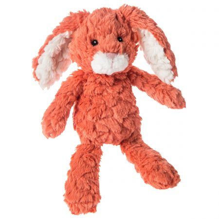 67882 Mary Meyer Putty Coral Bunny