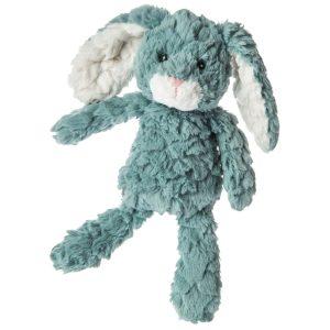 67892 Mary Meyer Putty Slate Bunny