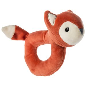 26110 Leika Little Fox Rattle