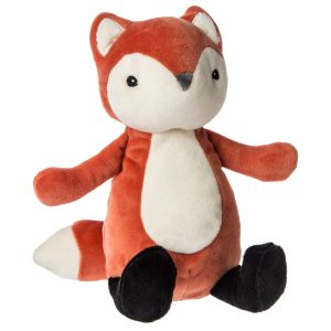 26114 Leika Little Fox Soft Toy