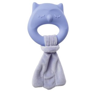 26123 Leika Little Owl Teether