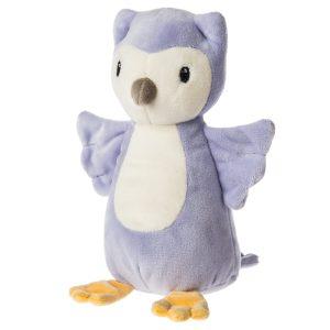 26124 Leika Little Owl Soft Toy