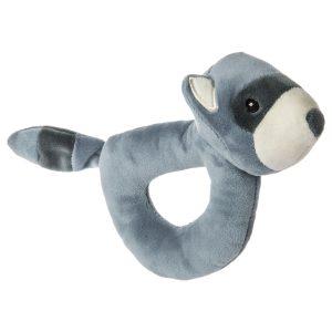 26130 Leika Raccoon Rattle