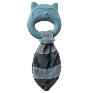 26133 Leika Raccoon Teether