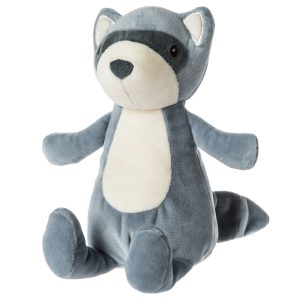 26134 Leika Raccoon Soft Toy