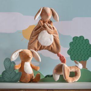 Leika Little Bunny